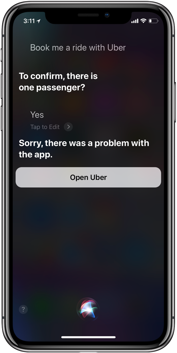 Uber App Not Working On Iphone