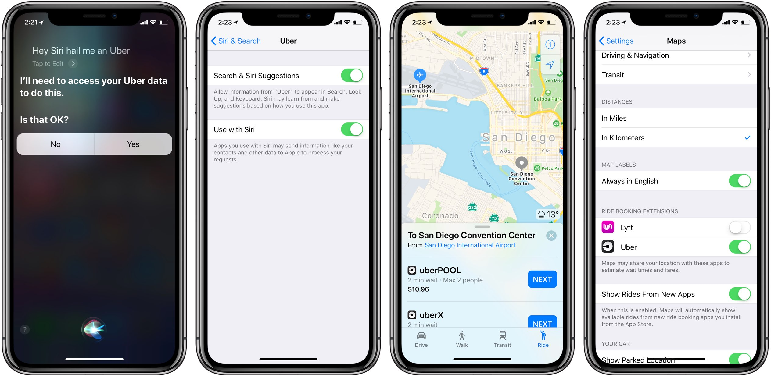 How To Download Uber App On Iphone