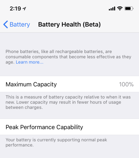 Apple: newest iPhones sport hardware features that allow for