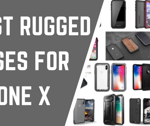 best rugged cases for iPhone