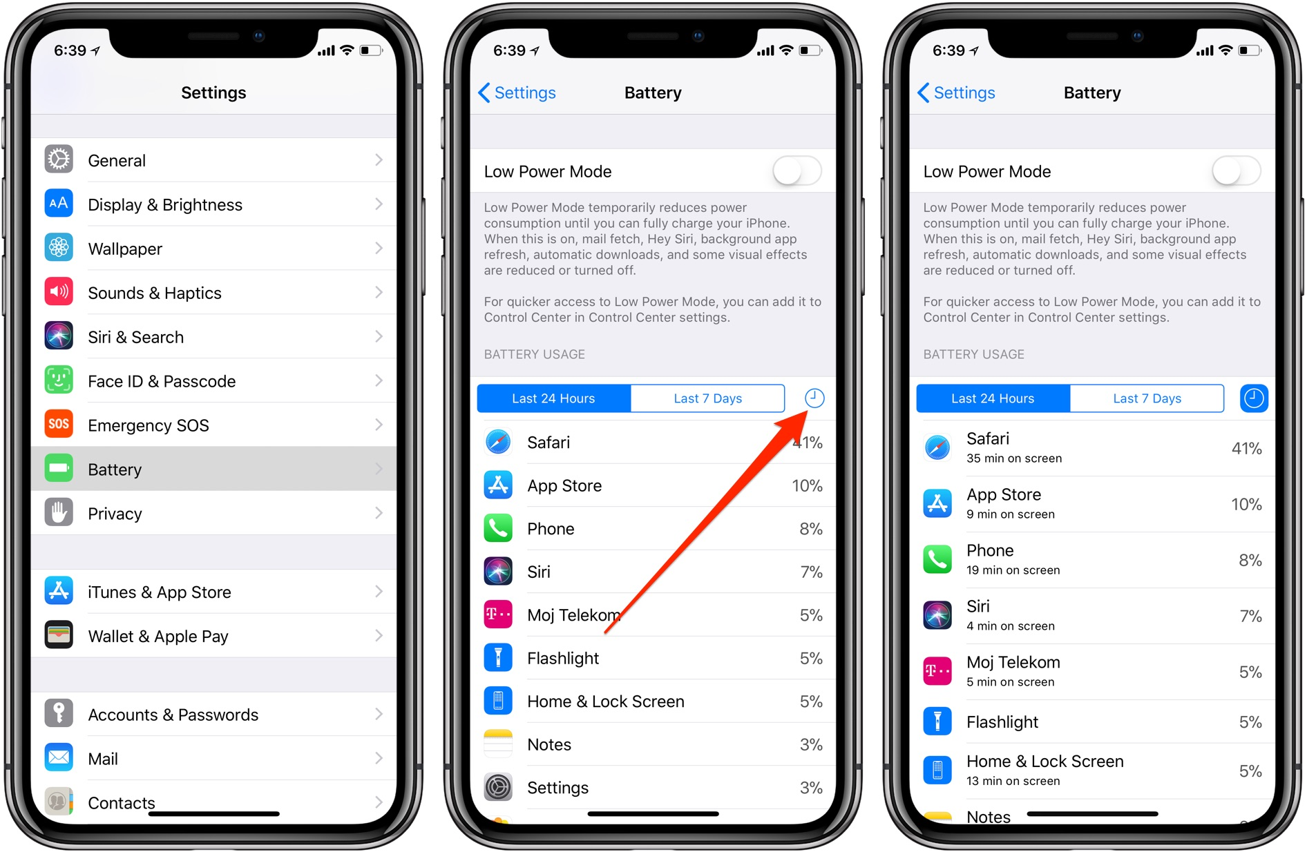 How to find out how much time you spend in iPhone & iPad apps