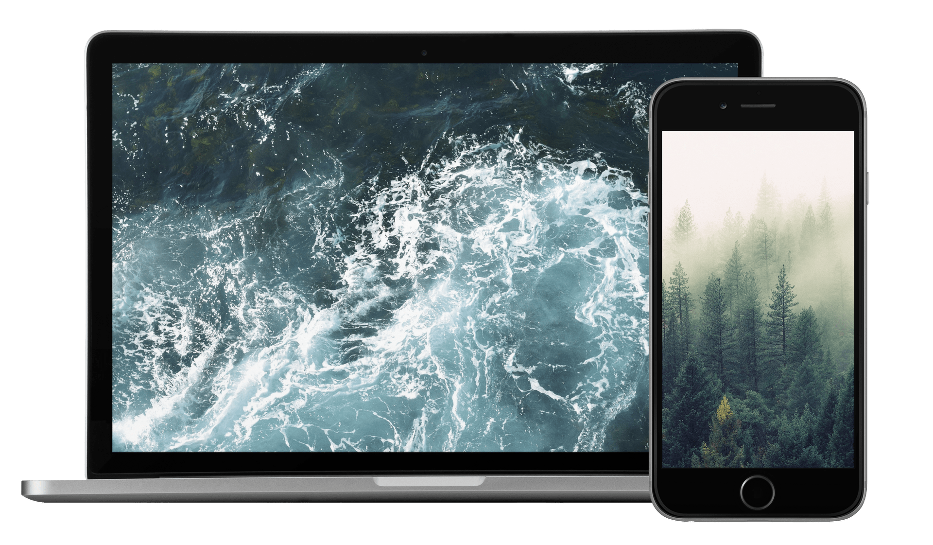 rugged outdoor wallpapers by nomad