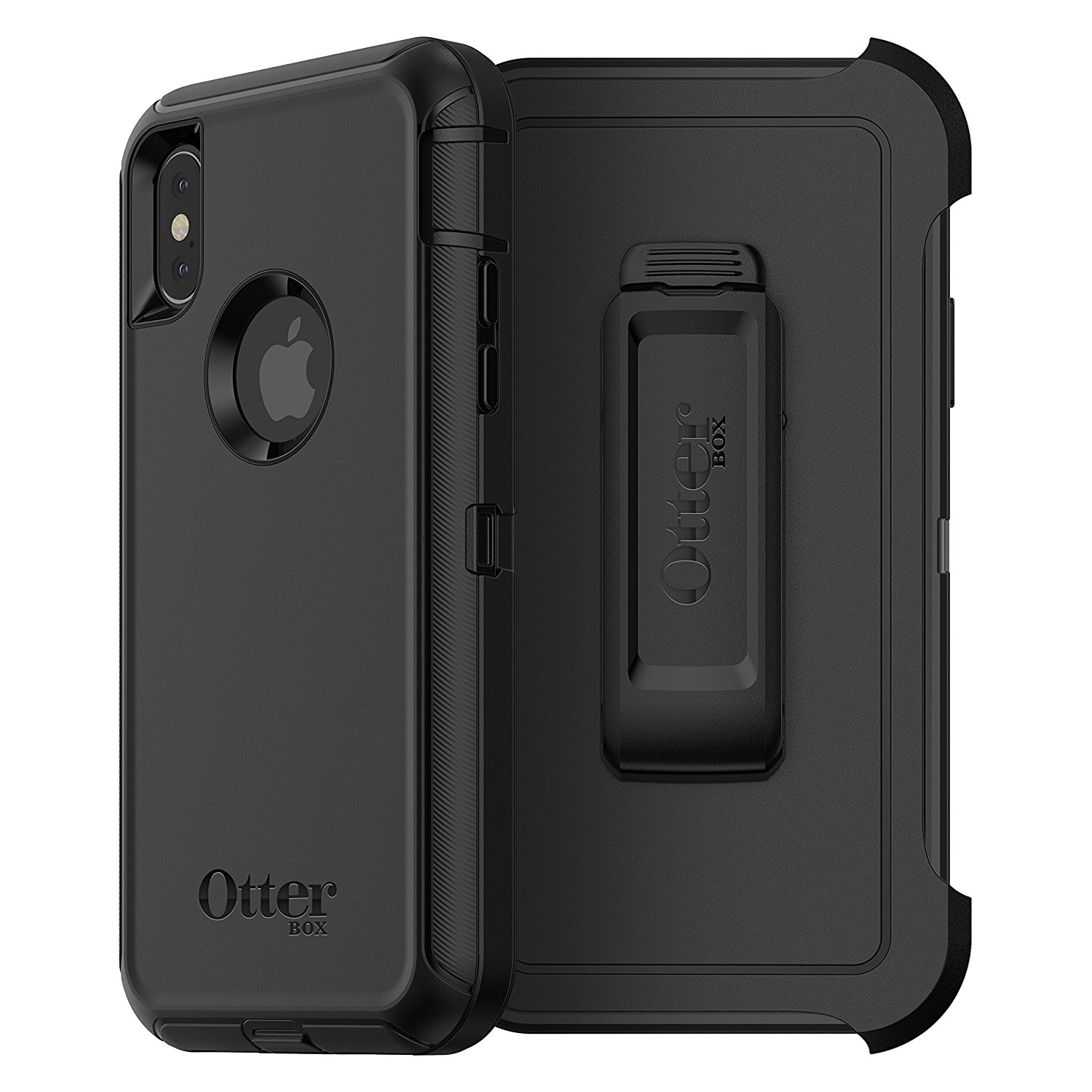 best rugged cases for iphone x - otterbox defender series