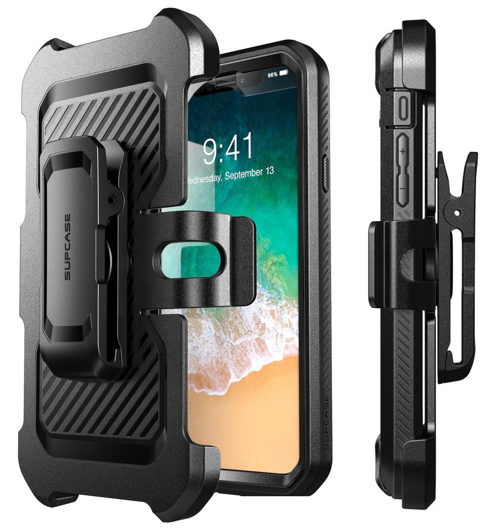 pretty nice d2e12 a9990 The best rugged cases for iPhone X