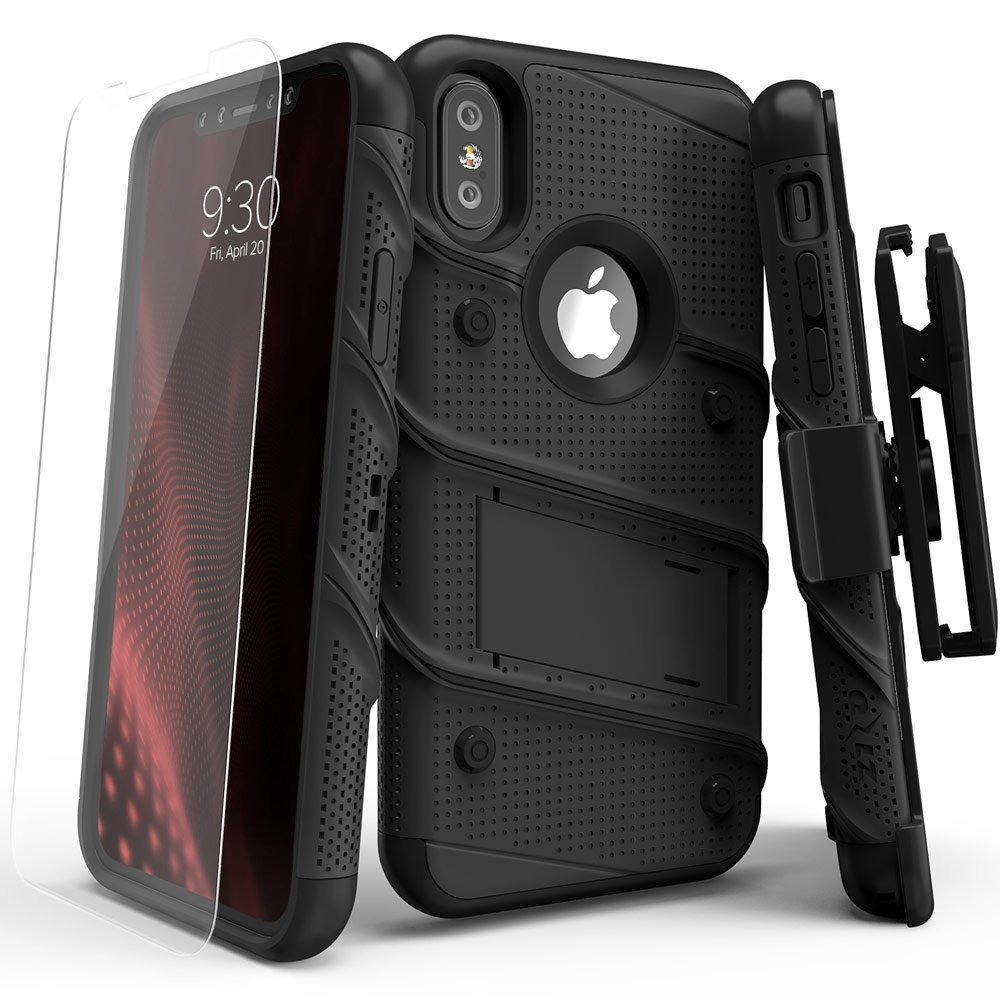pretty nice 26b25 b8f1b The best rugged cases for iPhone X