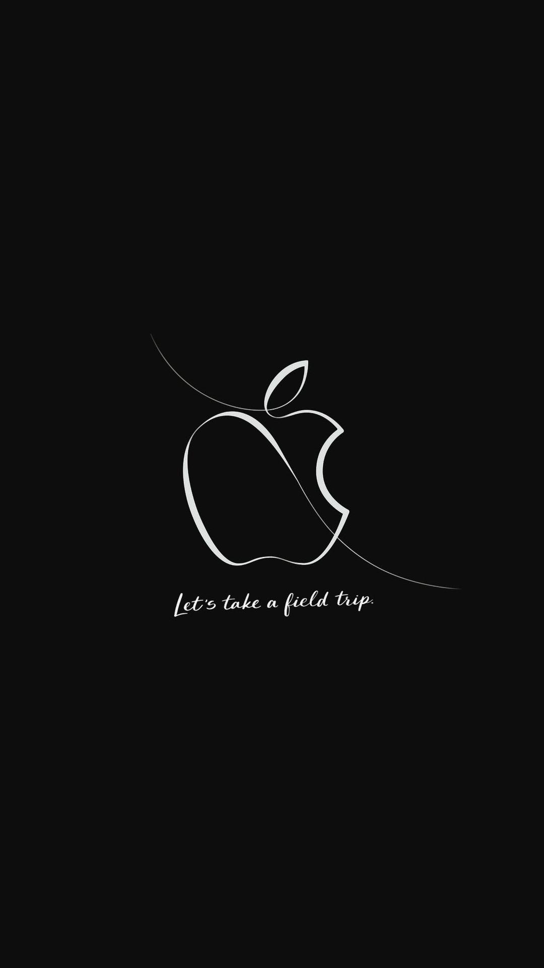 壁紙 Apple製品に似合う壁紙 18年3月appleスペシャルイベント編 私設apple委員会