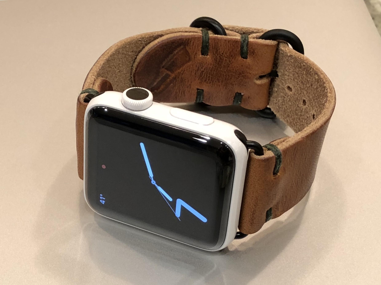can you unlock icloud locked apple watch