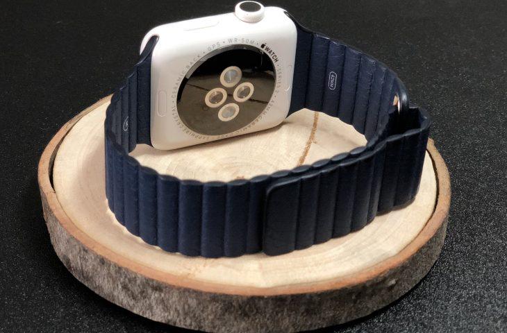 My locked Apple Watch Edition eBay adventure