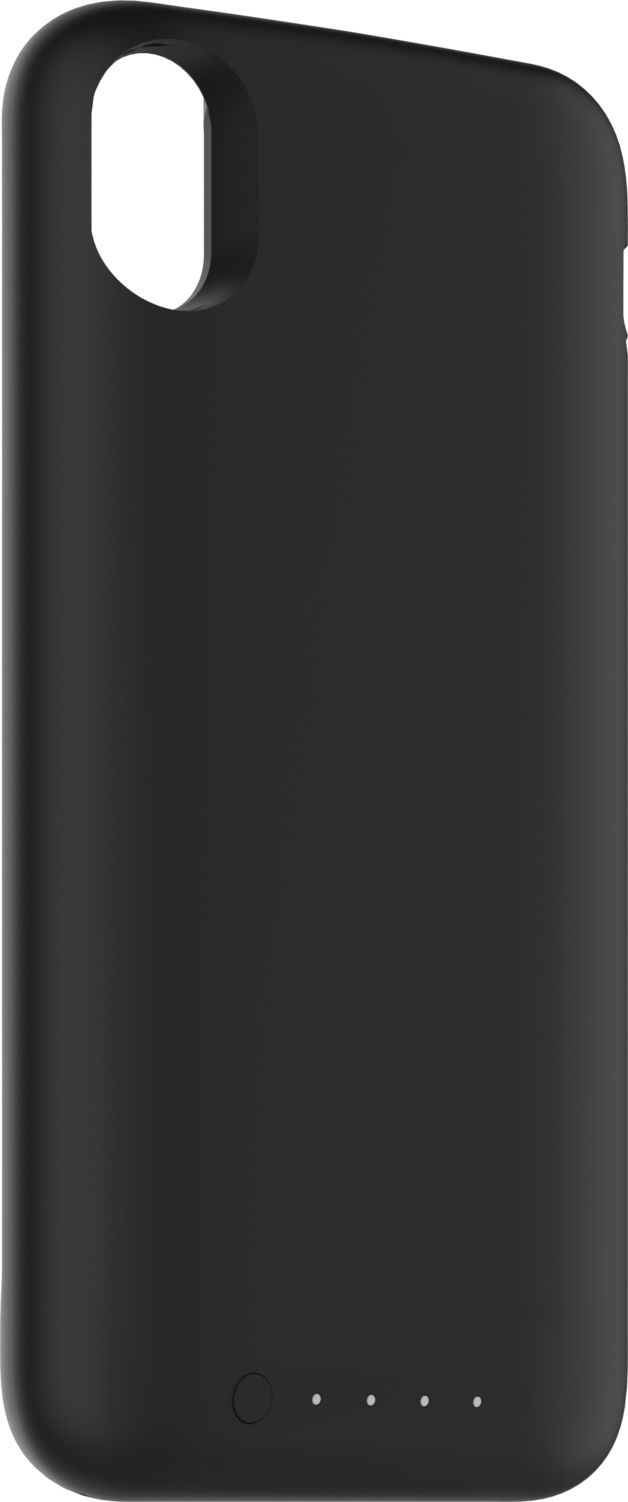 buy popular 2234d 0b178 Mophie's upcoming wireless charging case for iPhone X was just ...