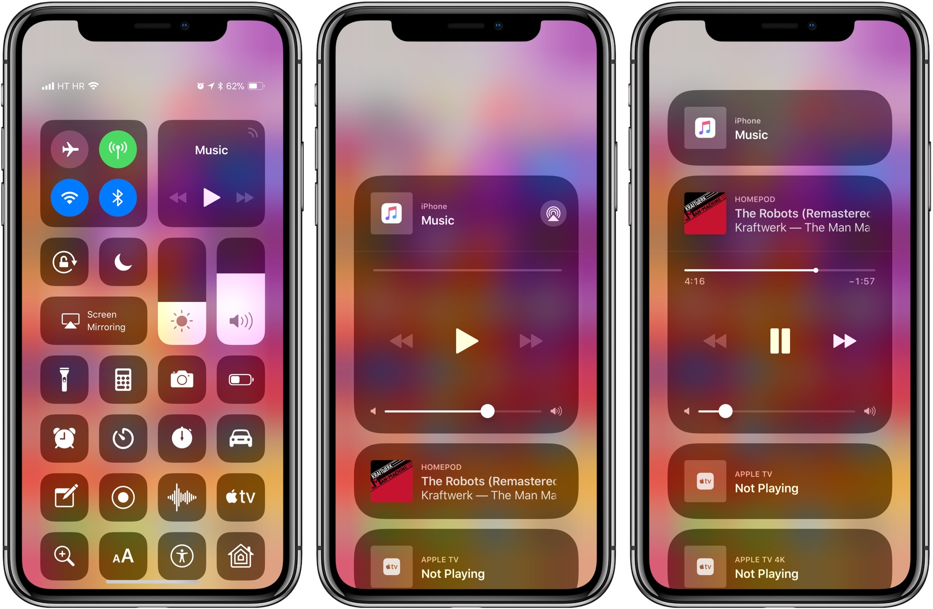 7 ways to pause  resume music on homepod