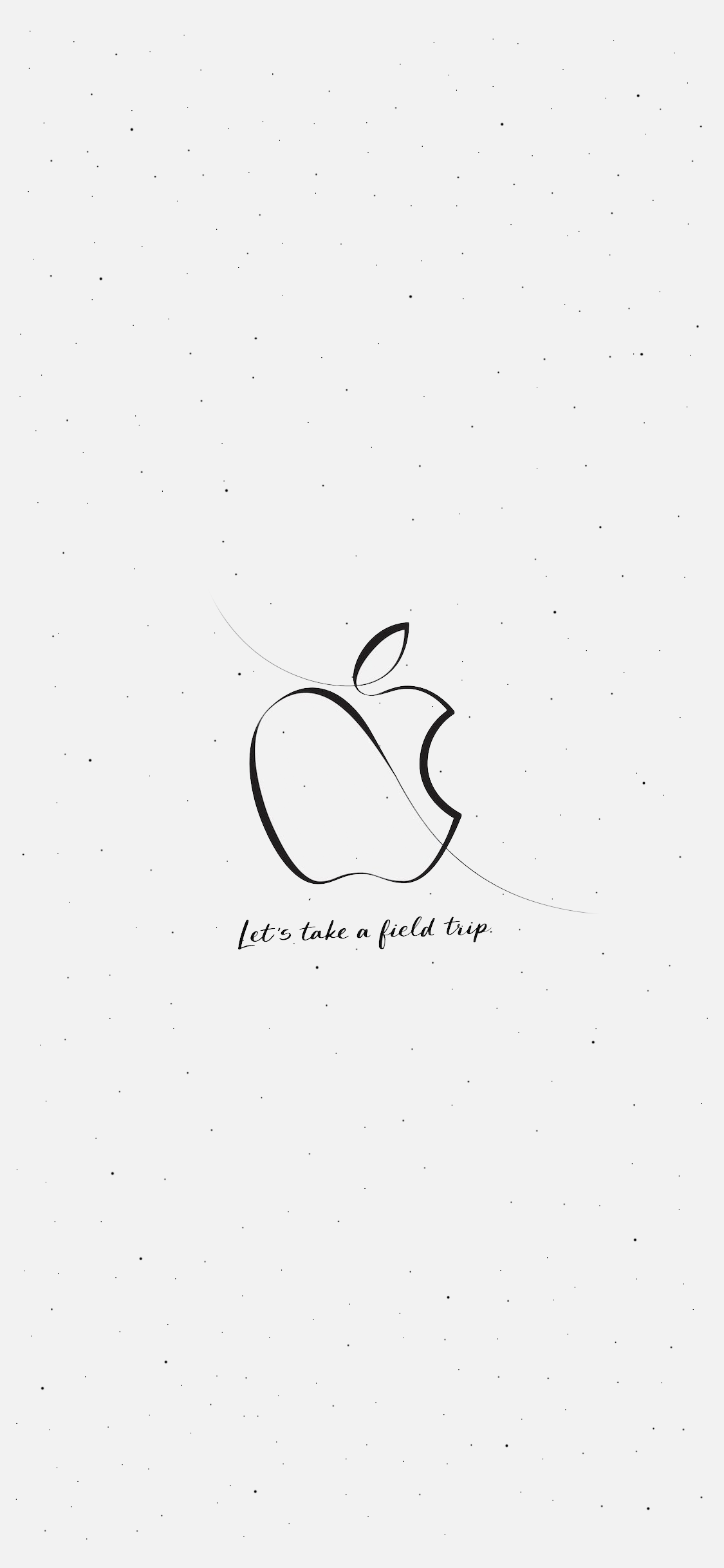 Apple Let S Take A Field Trip Media Event Wallpapers