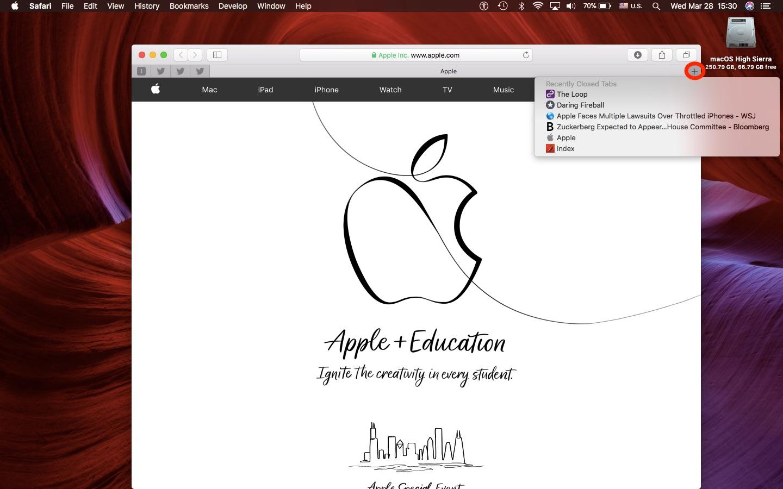 The Mac Observer's Videos