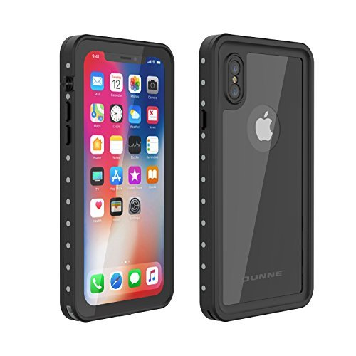 best waterproof cases iphone x - ounne fully sealed case