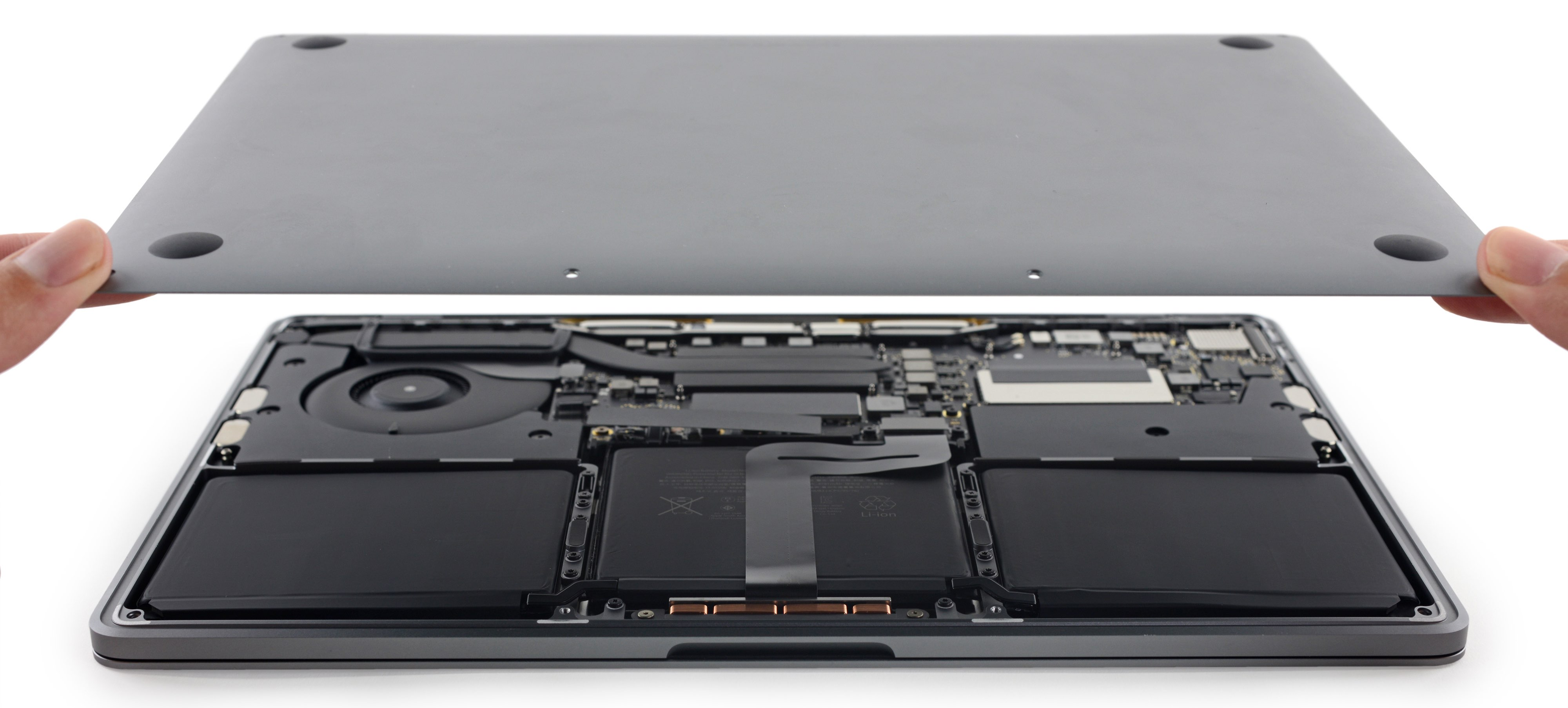 Apple launches battery replacement program for 13