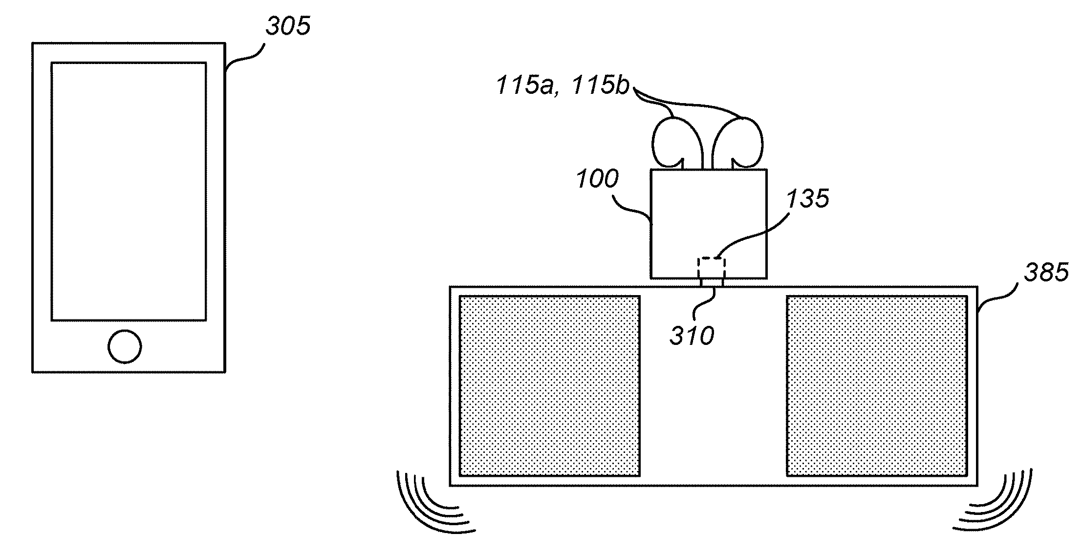 apple researching an airpods charging case that's also a wireless speaker
