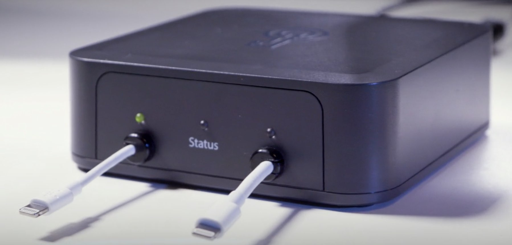 GrayKey hacking box uses iPhone USB data to help law enforcement officials crack your passcode