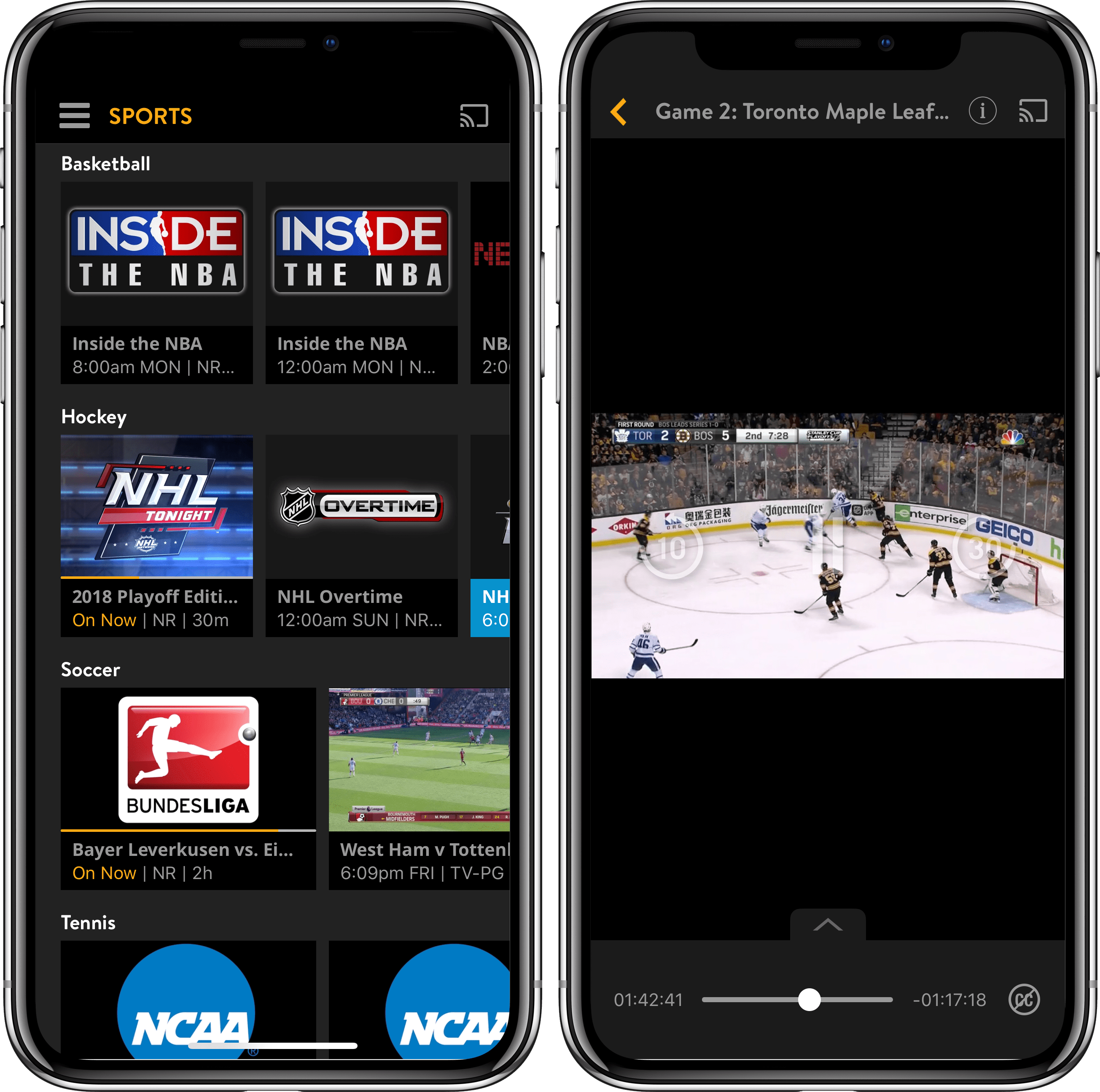 The Best Apps For Following The NHL Stanley Cup Playoffs
