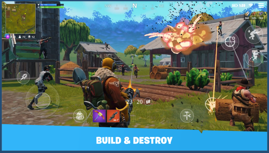 how to make fortnite download faster on ios