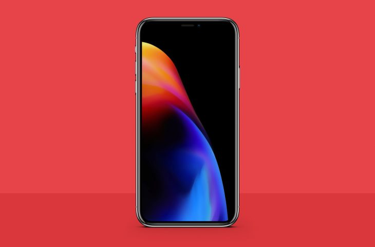 Wallpaper For Iphone 8 Sports: PRODUCT(RED) IPhone 8 Wallpaper