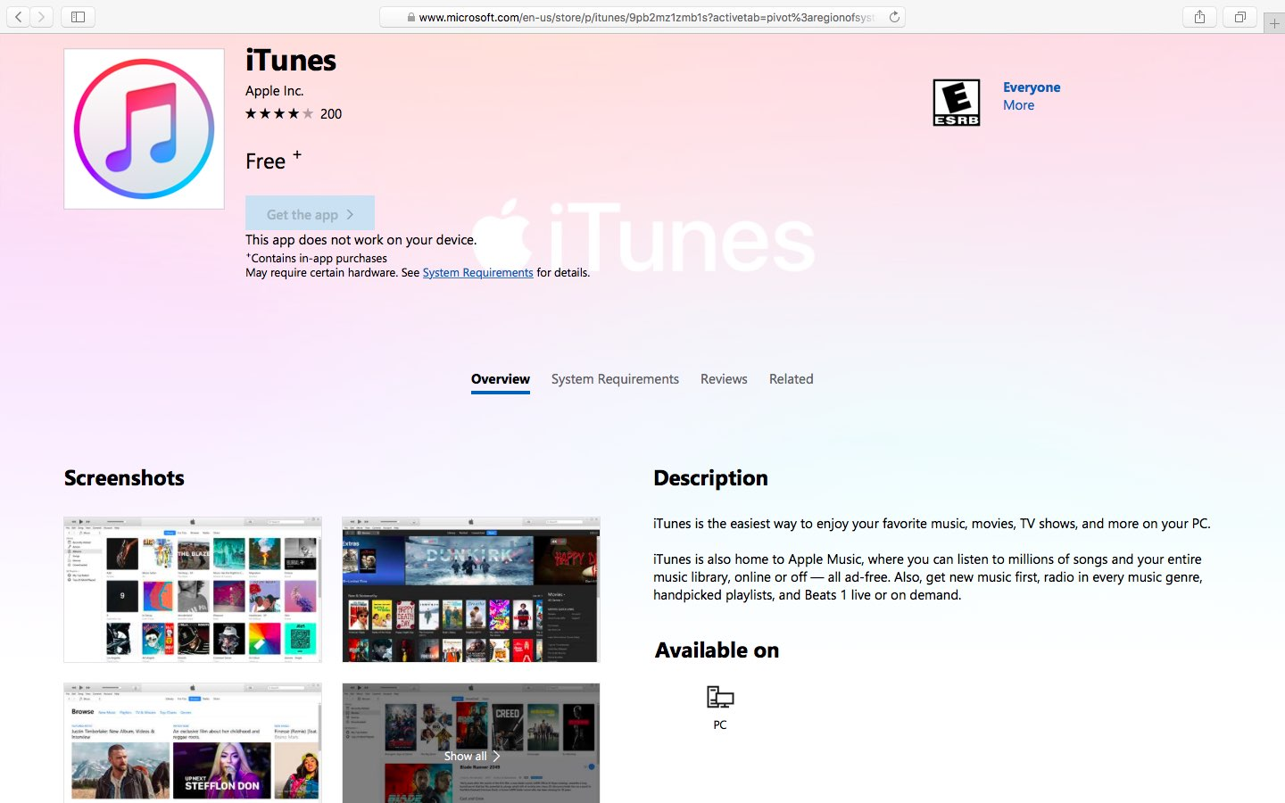 Image result for ITunes 2020 Crack