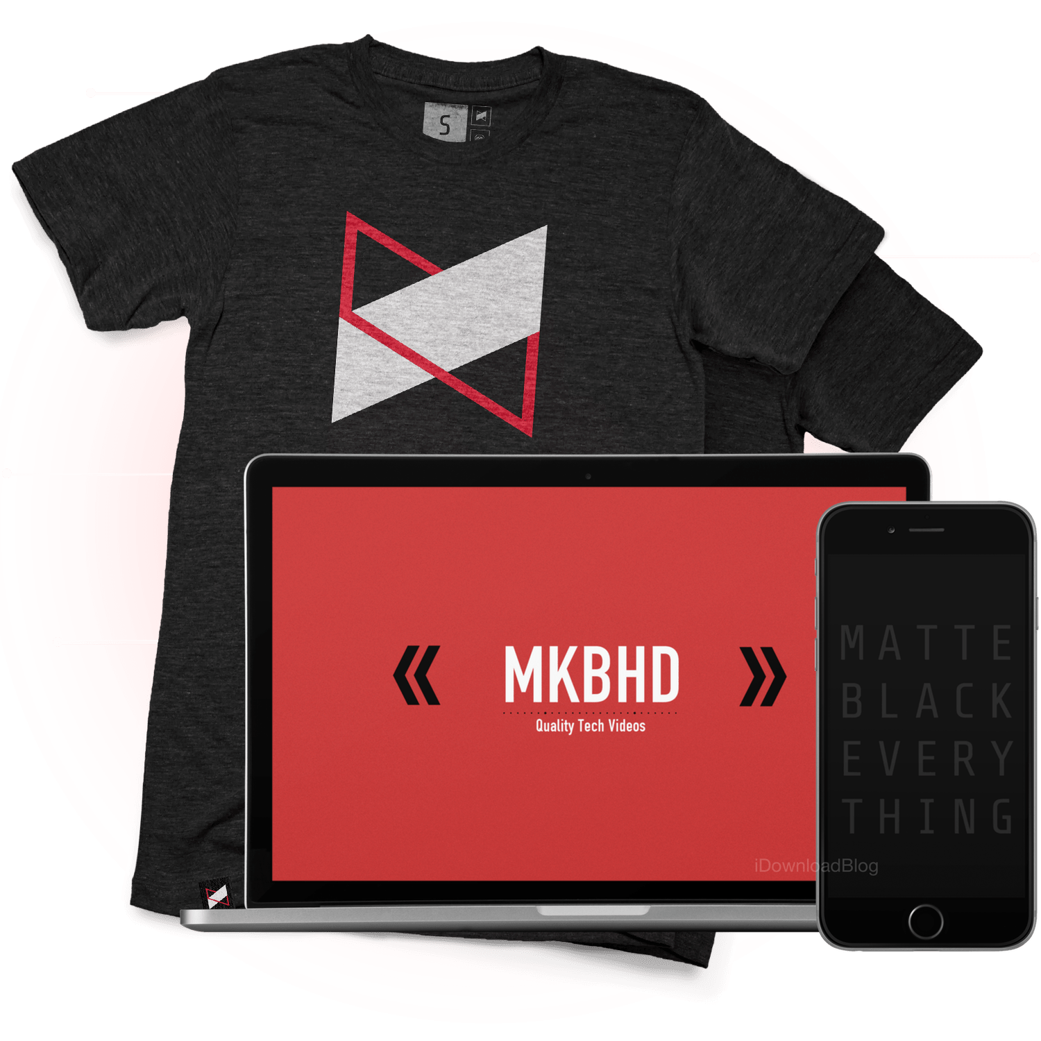 MKBHD wallpapers for iphone ipad desktop