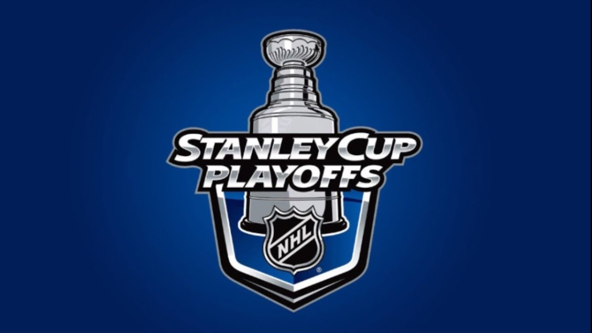 stanley cup playoffs logo