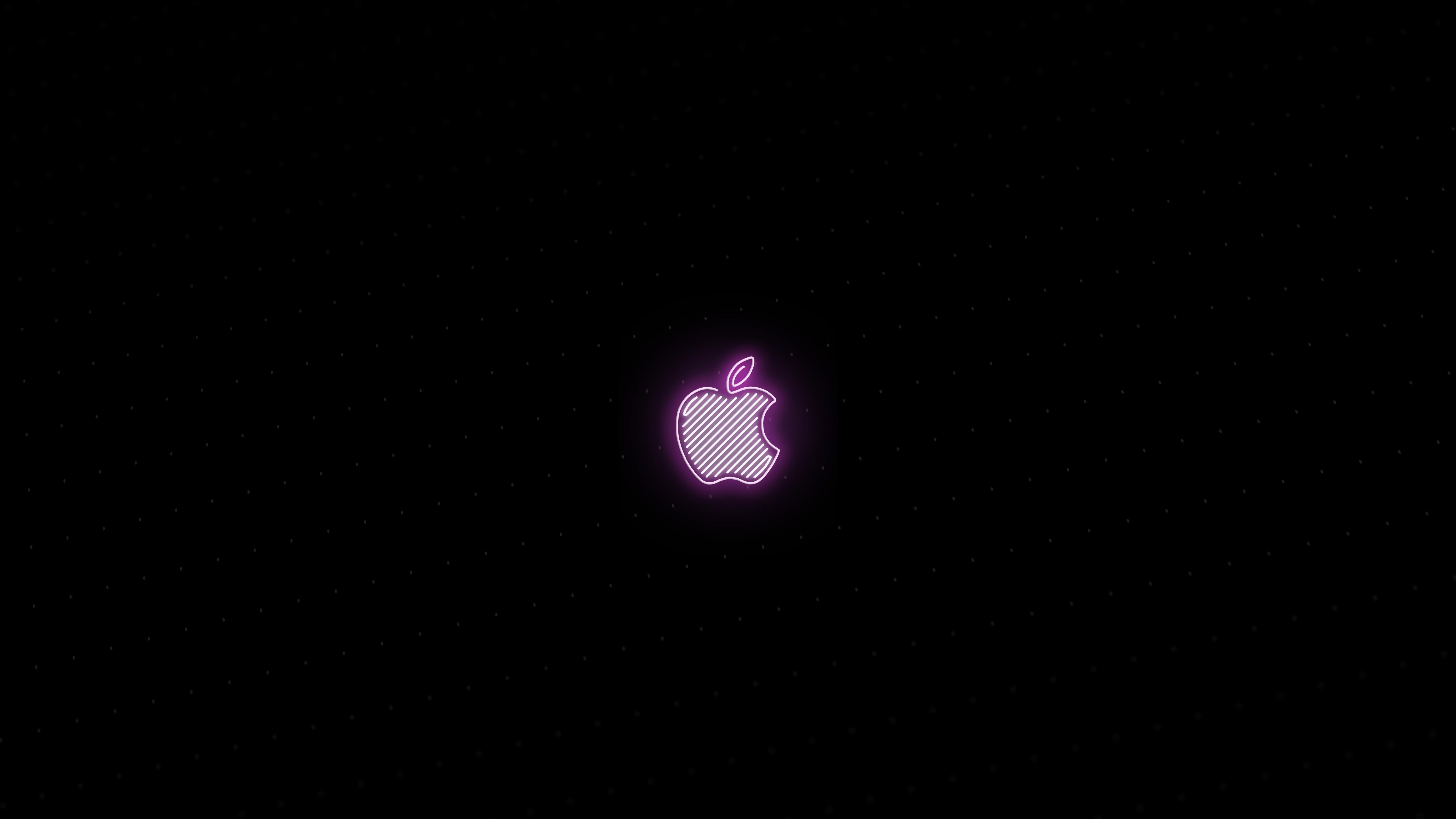 Apple 新宿 のロゴをあしらった壁紙が公開 Iphone Ipad Macに対応