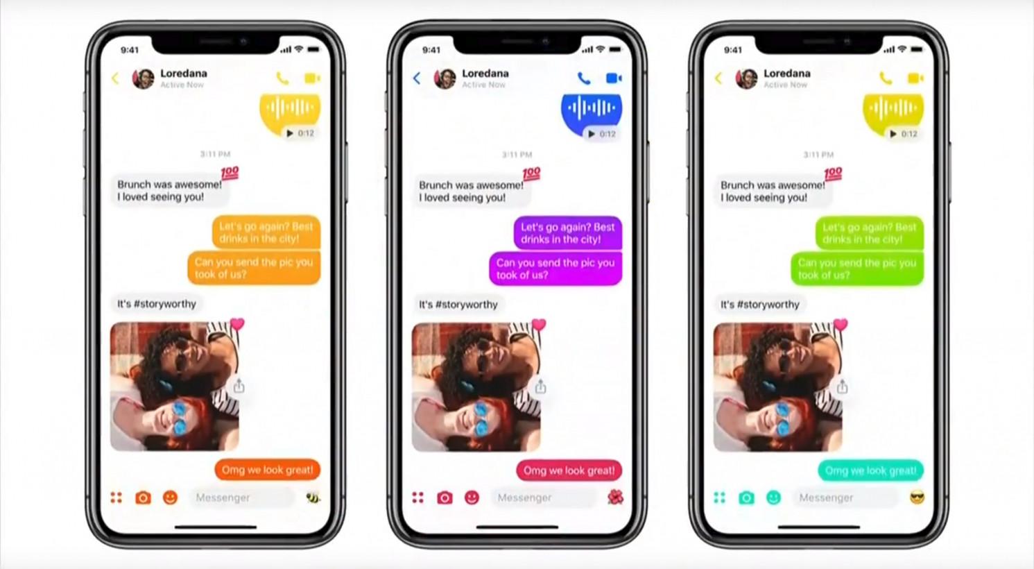 clone app messenger