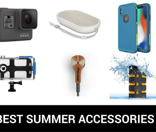 Best Summer Accessories