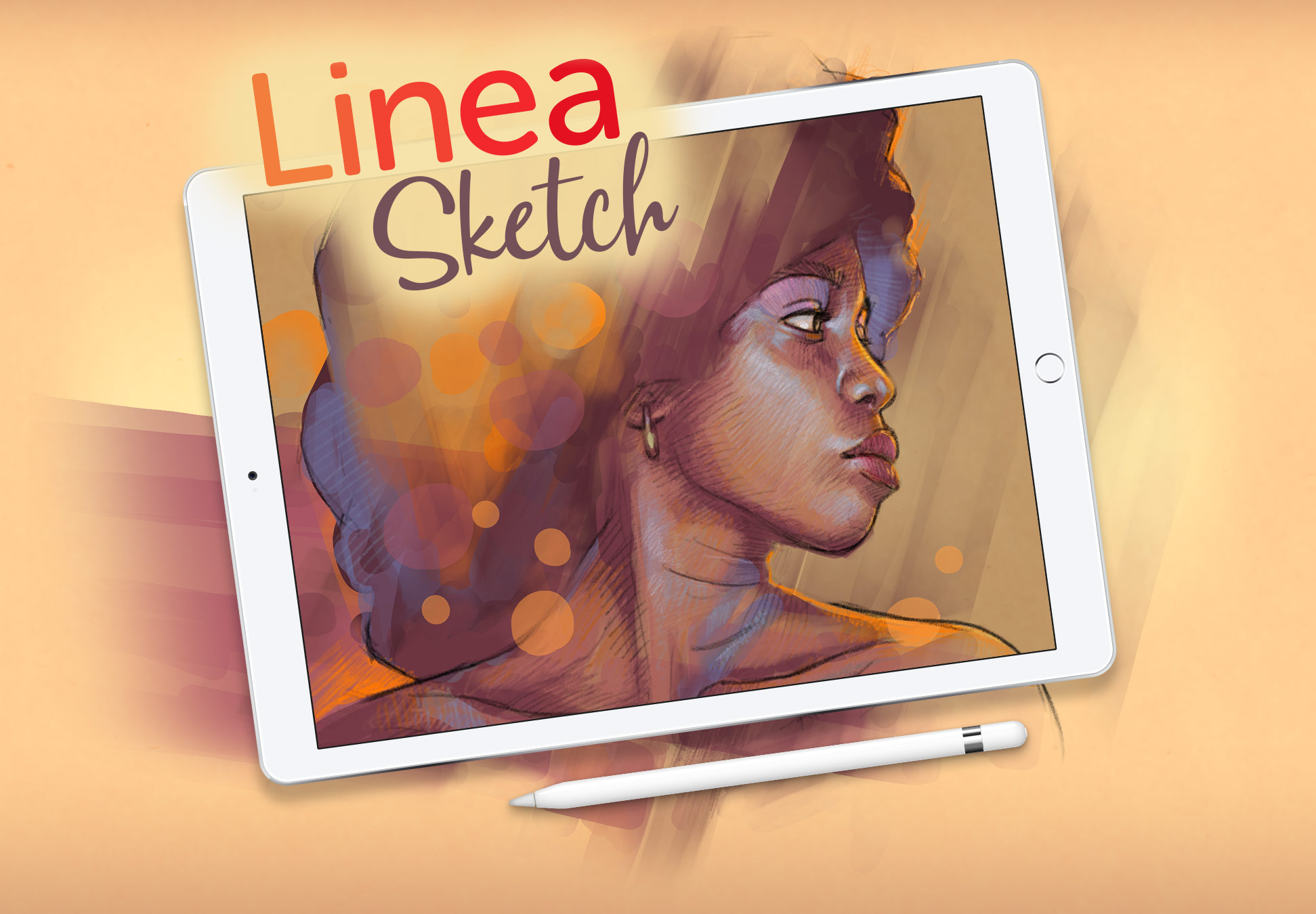 Linea Sketch 2 1 brings custom color pickers, new color sets