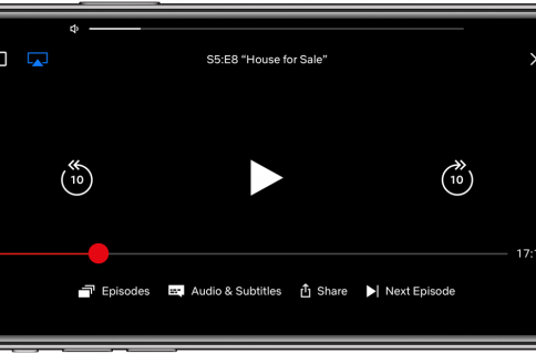 How to download Netflix movies and TV shows to your iPhone or iPad