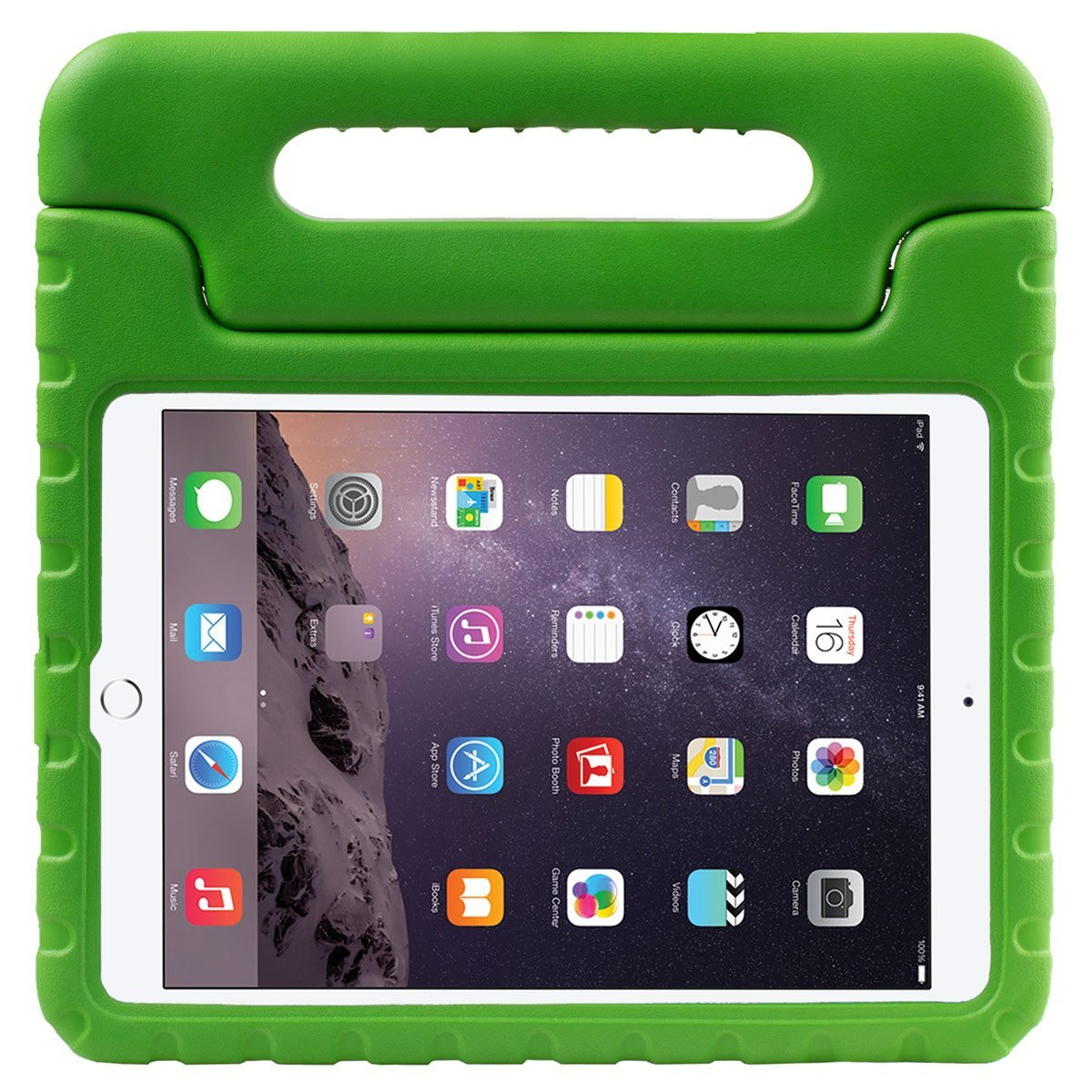ipad cases for kids - armorbox kido case