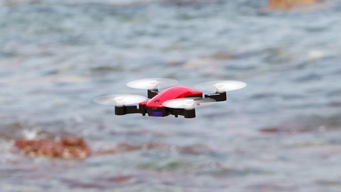 Fairy Drone