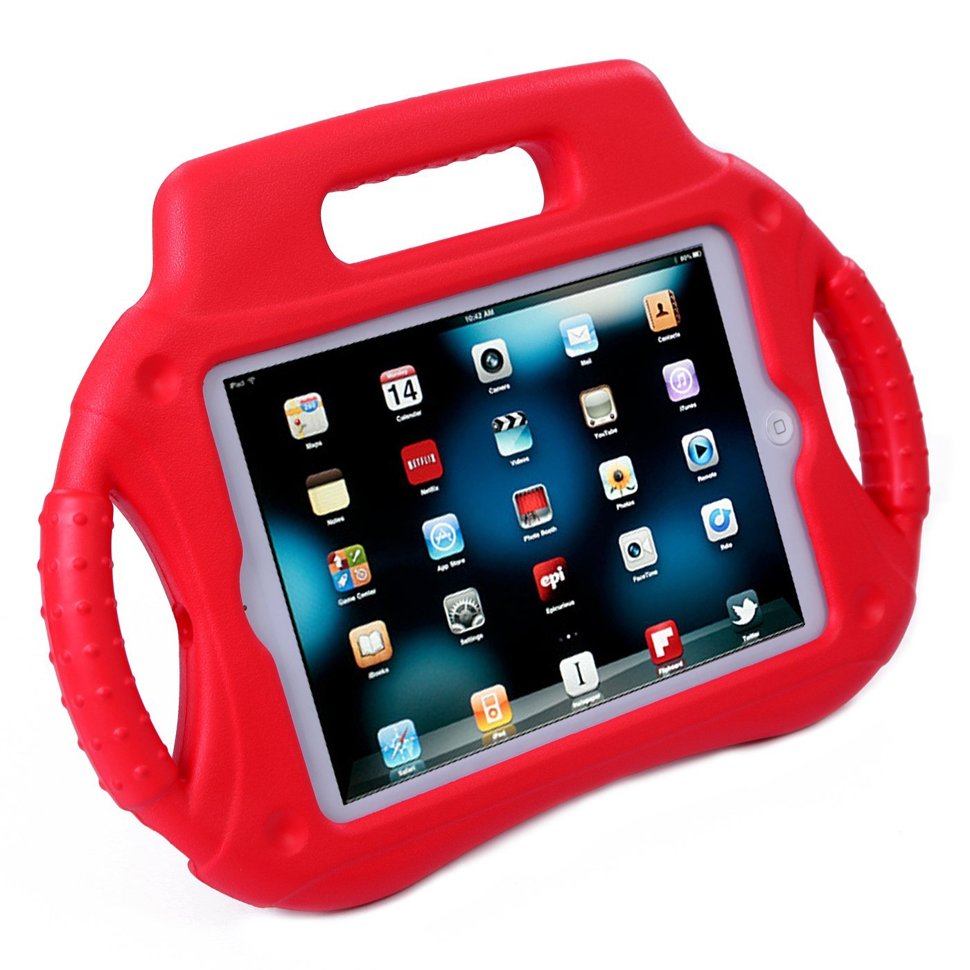 ipad cases for kids - hde steering wheel