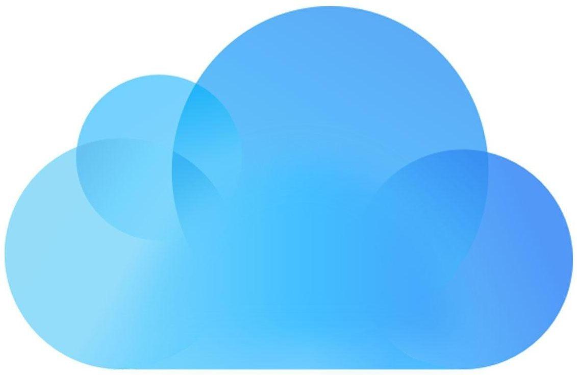 Share iCloud folders
