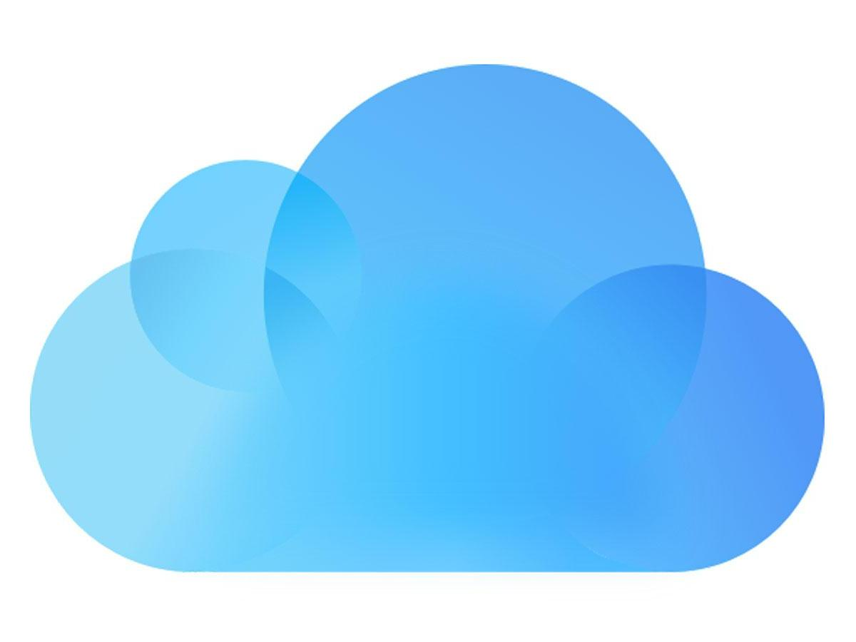 upgrade your iCloud storage account
