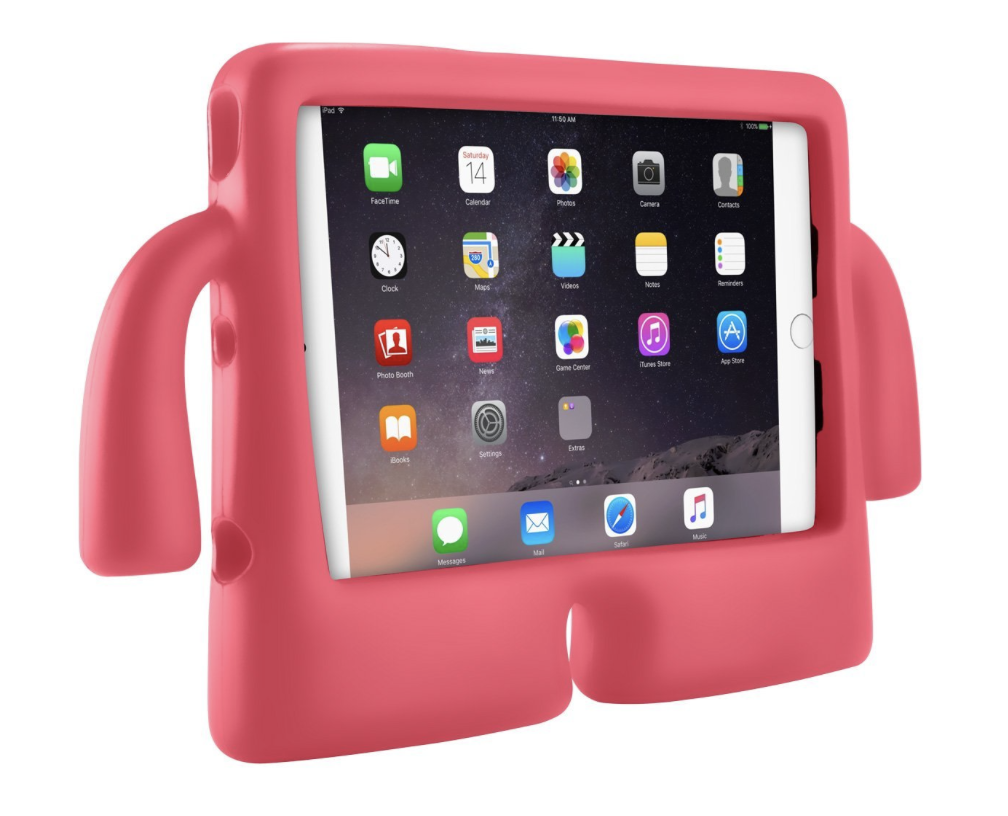 ipad cases for kids - speck iguy