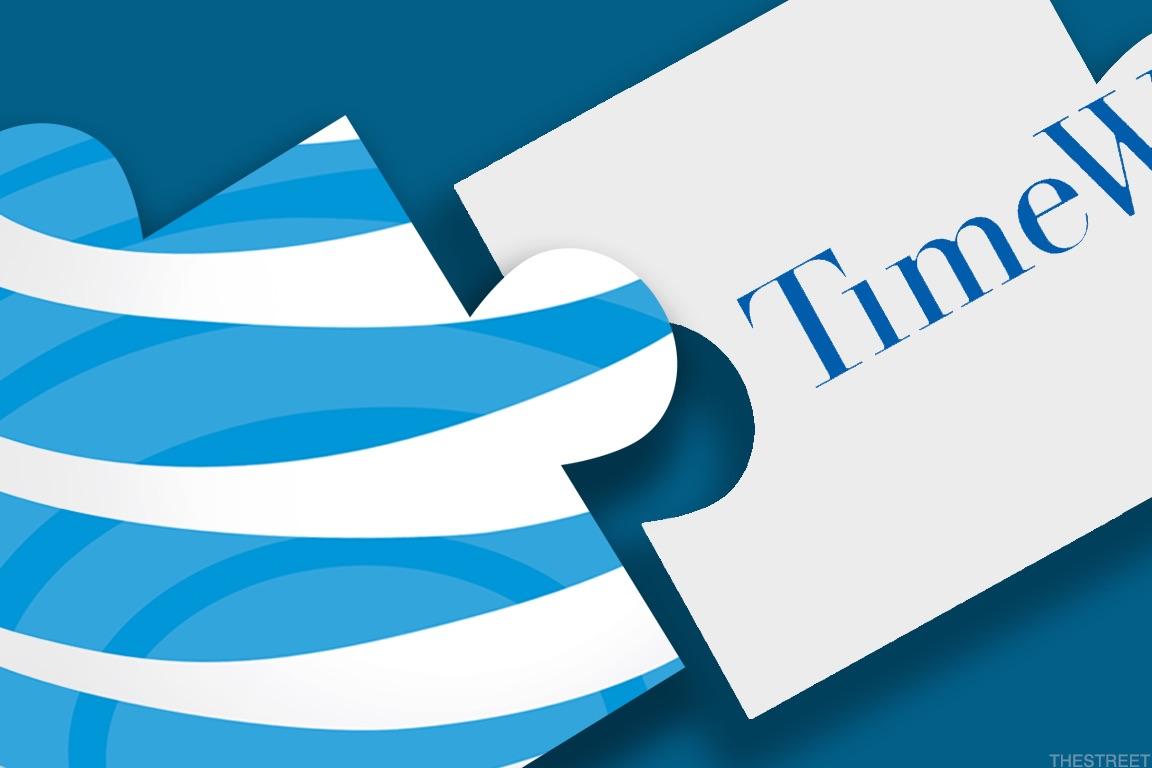 ATT-Time Warner