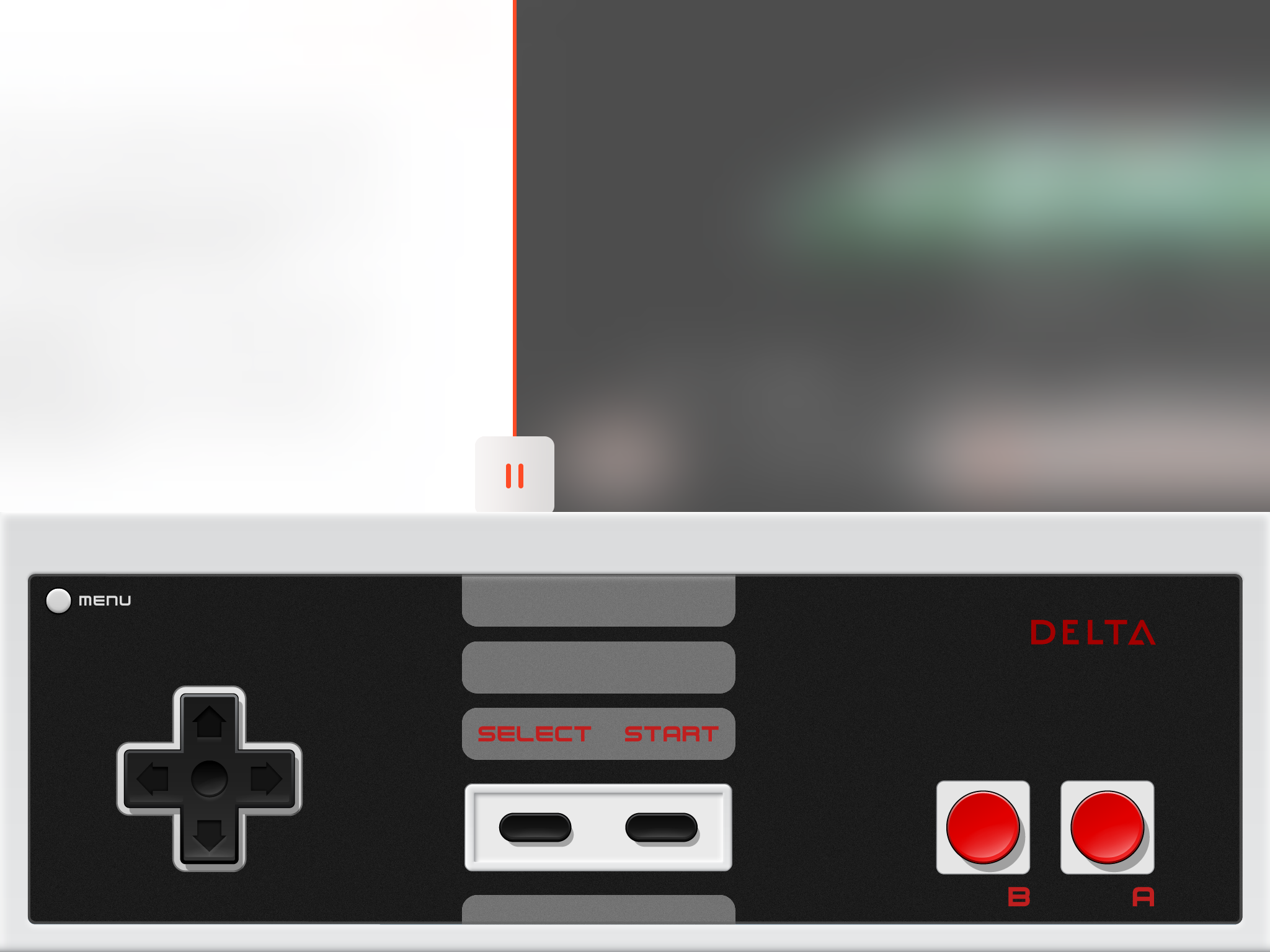 Delta Lite NES emulator: How to try it out