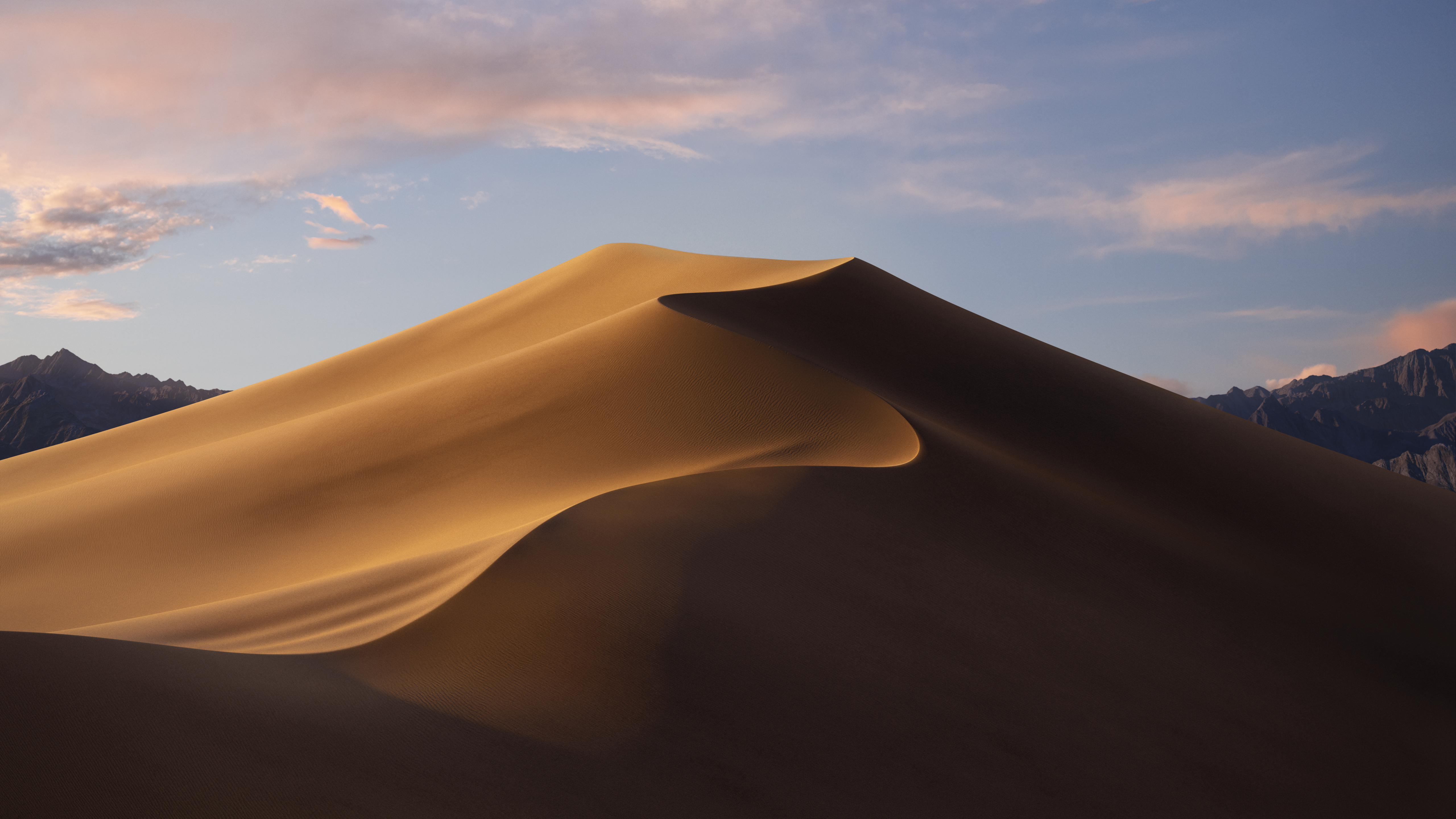 Download macOS Mojave wallpapers for desktop and iPhone