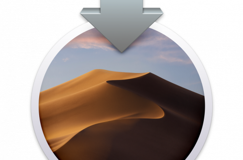 In macOS Mojave, Facebook and Twitter lose integration