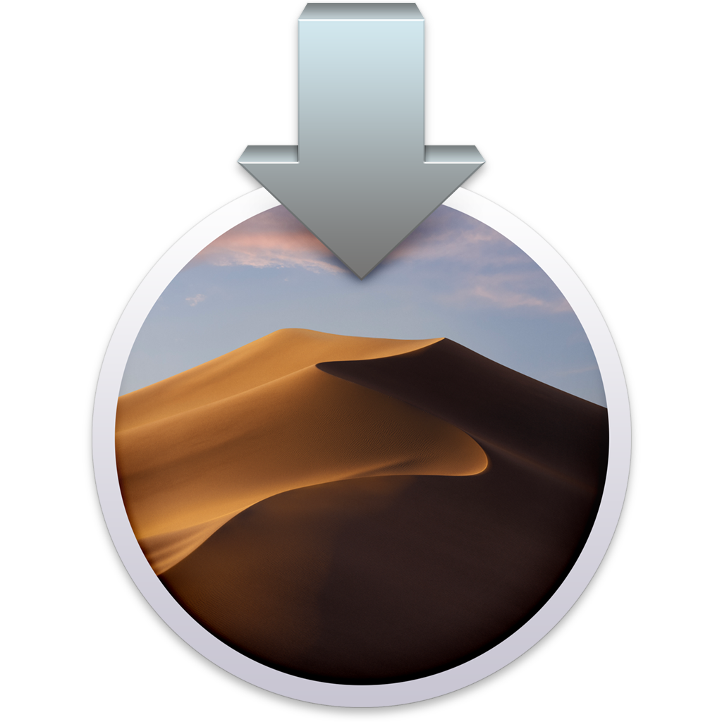 create a macOS Mojave installer