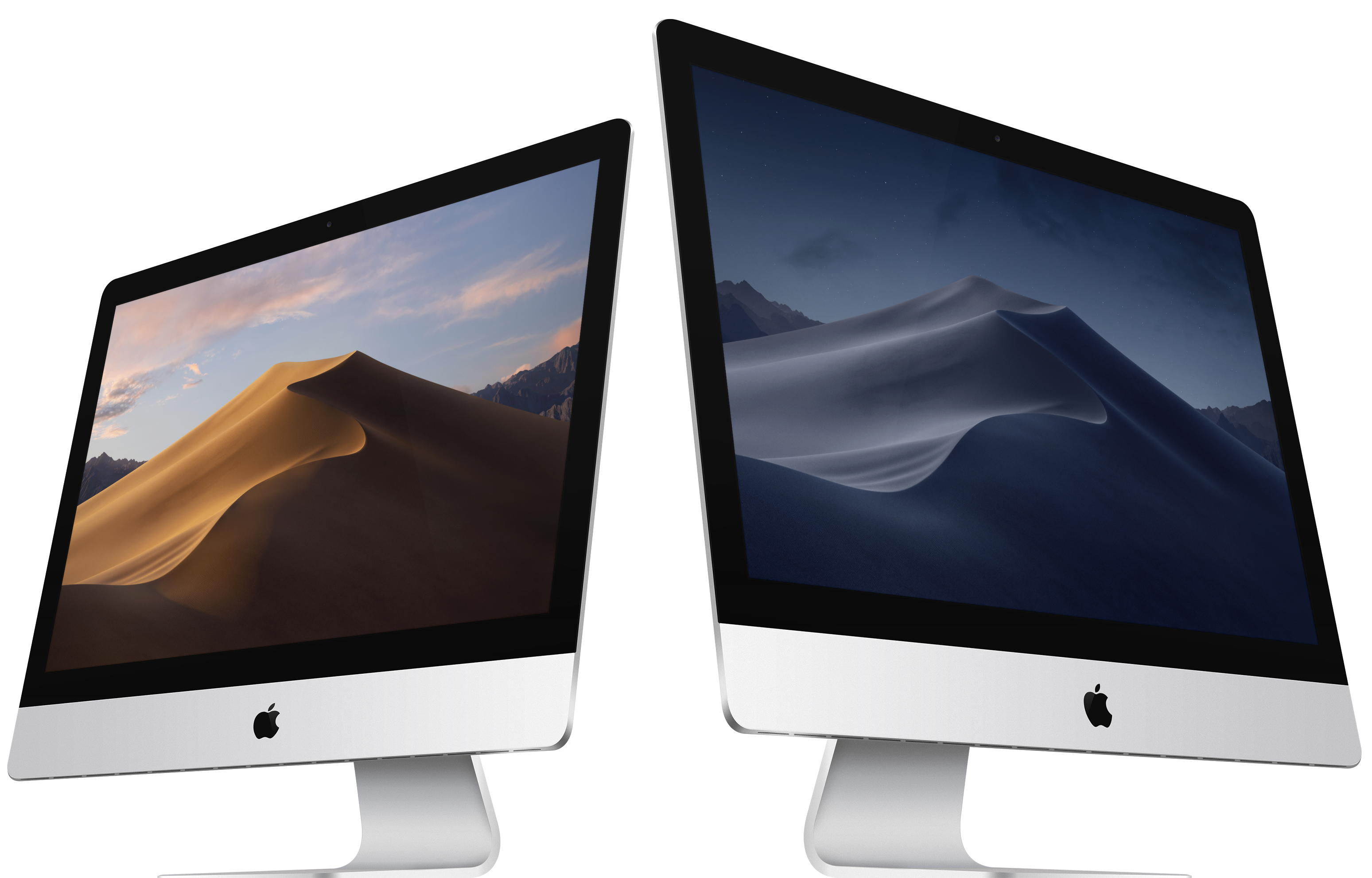 legacy apps macOS mojave