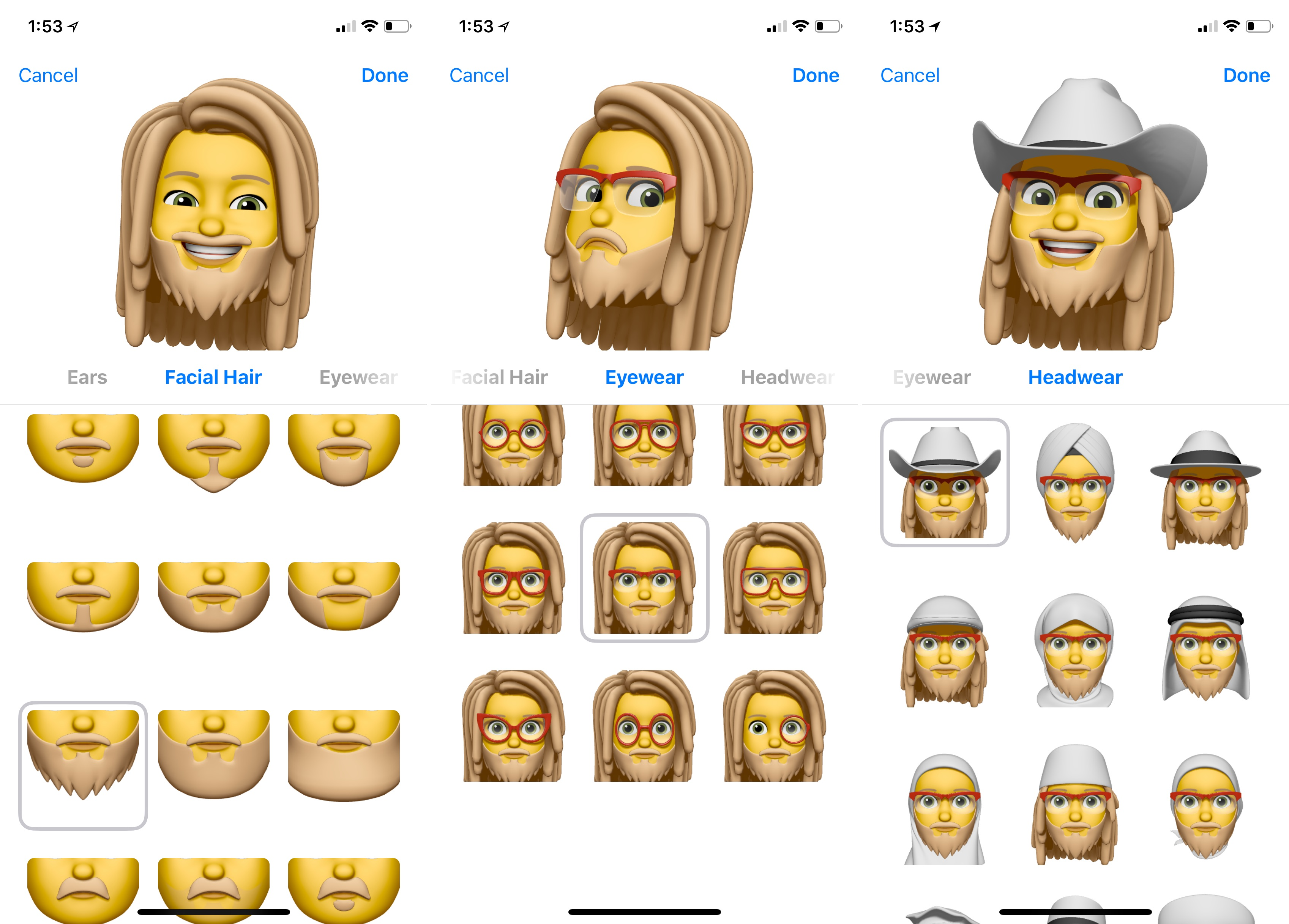 How to create, edit & use Memoji and put a smile on