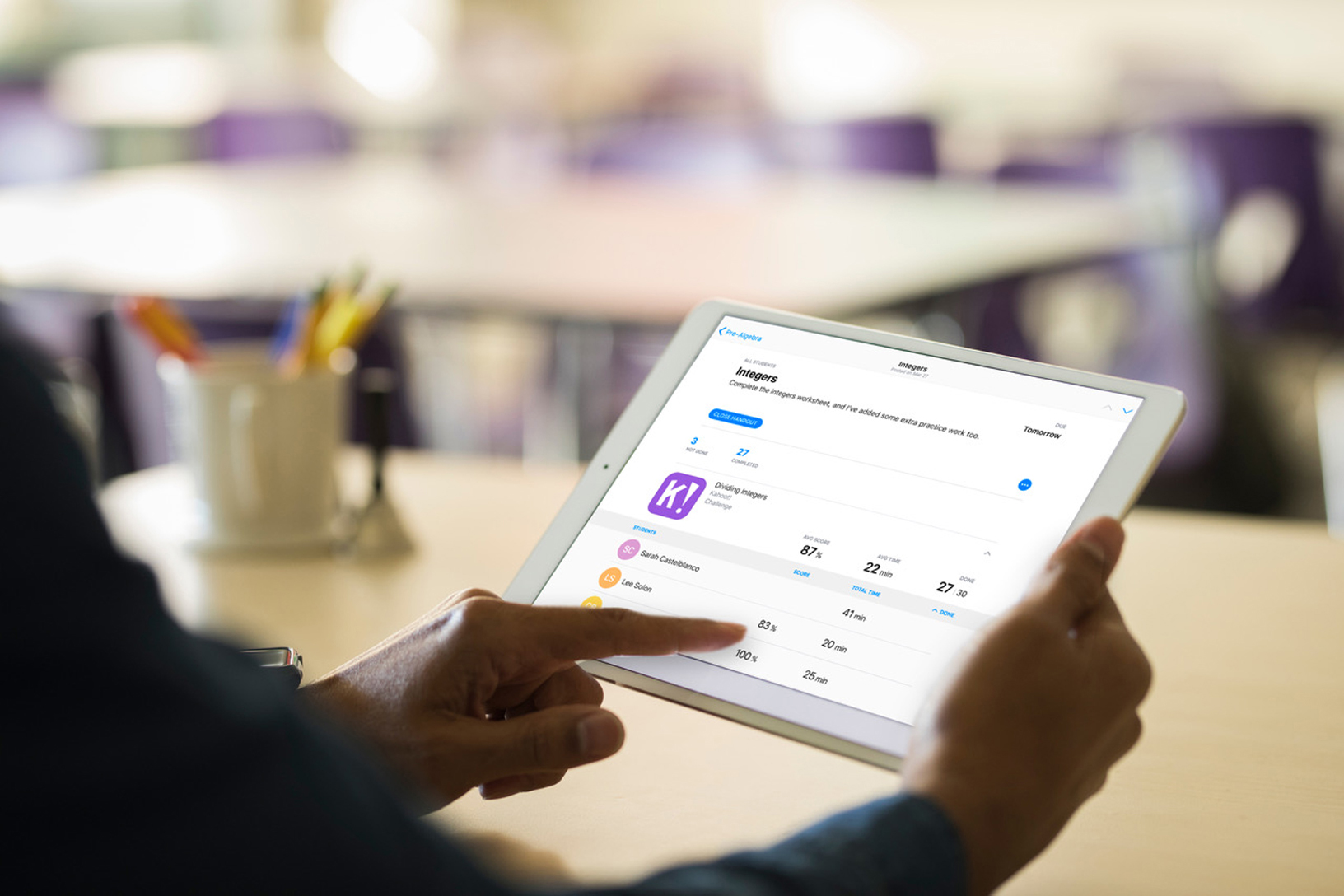A flaw in Apple's Device Enrollment Program lets hackers get