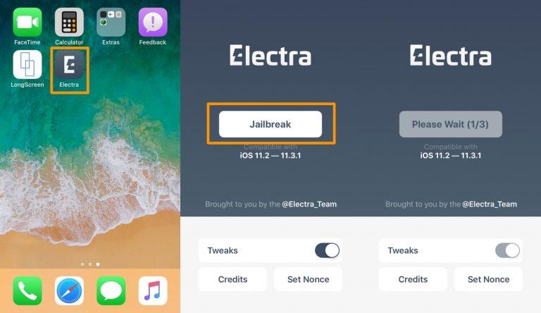 100 % Working : How To Jailbreak iPhone Or iPad In iOS 11 2 - iOS