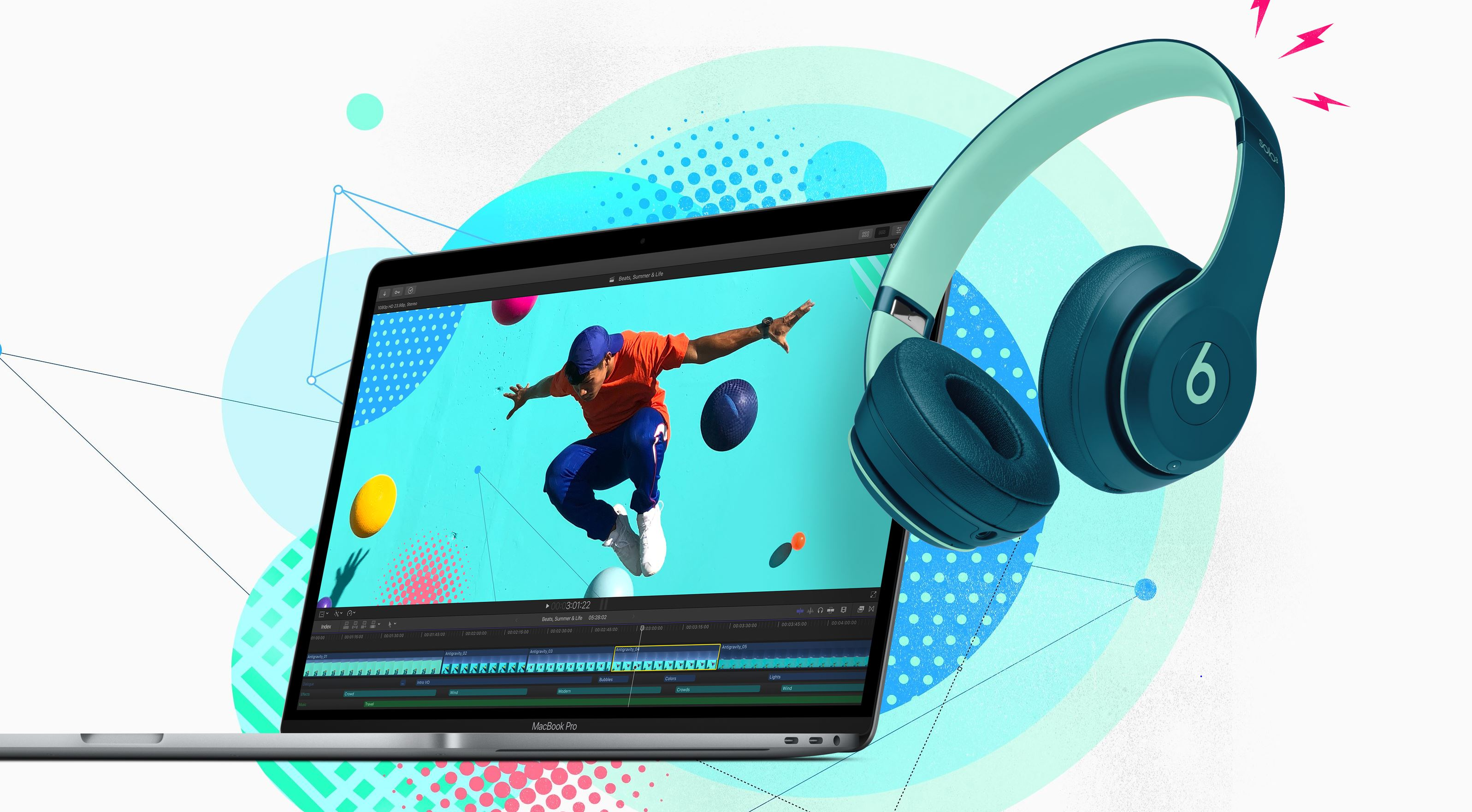 4ec8d00ff24 Apple unveils 2018 Back to School deals: get free Beats products and ...