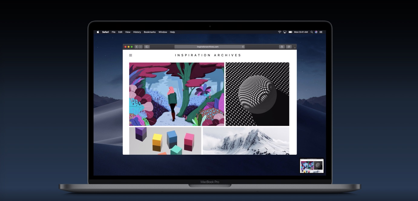 Welcome to this tutorial explaining how to take screenshots on your Mac with the new tools in macOS Mojave