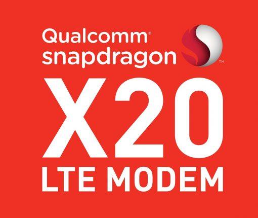 Qualcomm X20