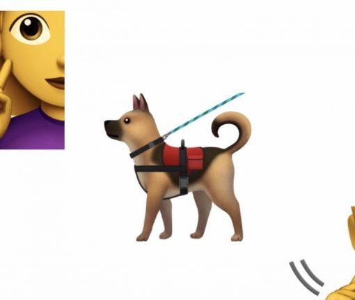 2019 emoji